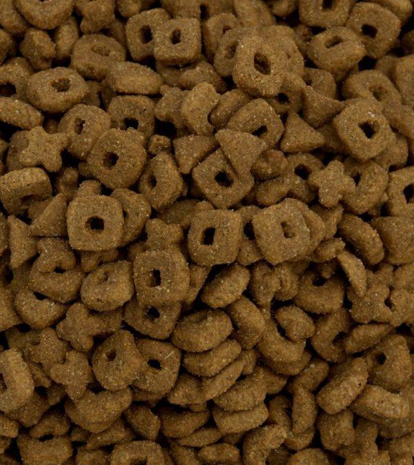 Feline grain free kibble cat food