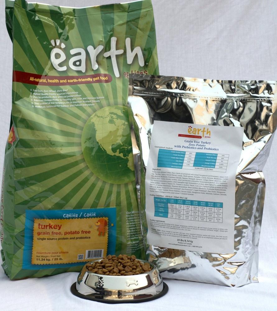 Simply Salmon Grain Free Pet Dog Food